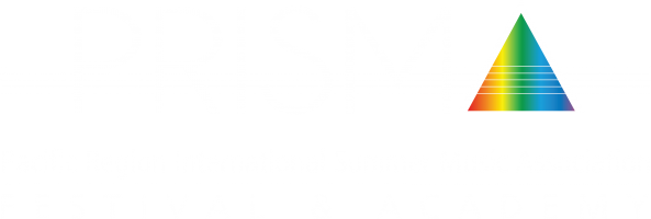Pacific Region International Summer Music Association